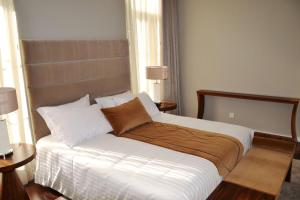 Hotel do Parque, Отели  Брага - big - 33