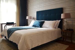 Hotel do Parque, Отели  Брага - big - 32