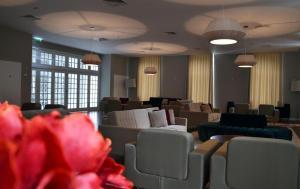 Hotel do Parque, Отели  Брага - big - 31