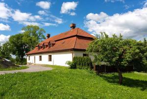 Auberges de jeunesse - Hájenka Strakov