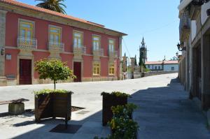 Alojamento Local Largo d'Alegria, Appartamenti  Ponte de Lima - big - 31