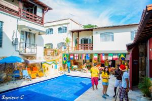 Hostel Pampulha - Belo Horizonte