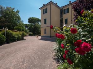 Auberges de jeunesse - Villa Bellini