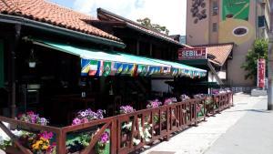Pansion Sebilj, Pensionen  Sarajevo - big - 52