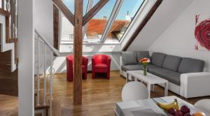 Residence Vocelova - Prag