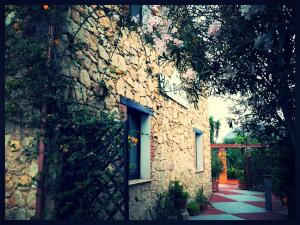 Villa El Minero Bed and Breakfast, Отели типа «постель и завтрак»  Гоннеза - big - 10