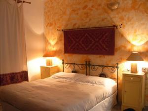 Villa El Minero Bed and Breakfast, Отели типа «постель и завтрак»  Гоннеза - big - 7
