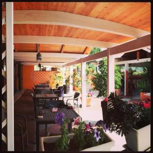 Villa El Minero Bed and Breakfast, Отели типа «постель и завтрак»  Гоннеза - big - 24