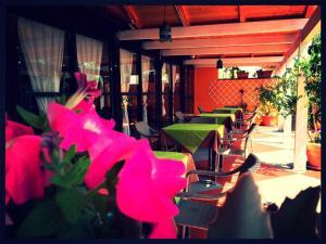 Villa El Minero Bed and Breakfast, Отели типа «постель и завтрак»  Гоннеза - big - 37