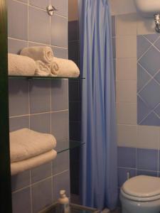 Villa El Minero Bed and Breakfast, Отели типа «постель и завтрак»  Гоннеза - big - 5