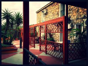Villa El Minero Bed and Breakfast, Отели типа «постель и завтрак»  Гоннеза - big - 30
