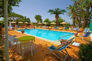 Hotel Park Calitto - AbcAlberghi.com