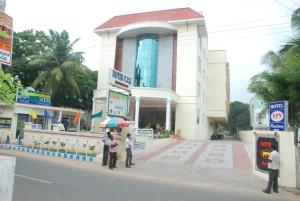 Auberges de jeunesse - Hotel Vpn Residency