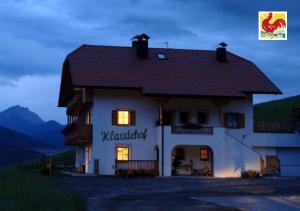 Klaudehof, Farmy  Dobbiaco - big - 16