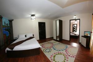 Portile Ocnei, Guest houses  Tîrgu Ocna - big - 27