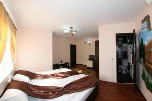 Portile Ocnei, Guest houses  Tîrgu Ocna - big - 16