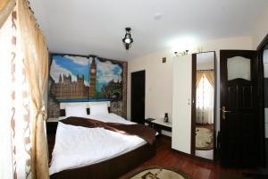 Portile Ocnei, Guest houses  Tîrgu Ocna - big - 12