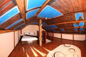 Portile Ocnei, Guest houses  Tîrgu Ocna - big - 9