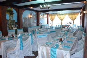 Portile Ocnei, Guest houses  Tîrgu Ocna - big - 45