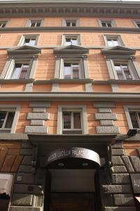 Augusta Lucilla Palace, Hotels  Rome - big - 101