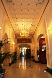 Augusta Lucilla Palace, Hotels  Rome - big - 97