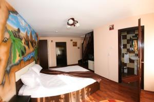 Portile Ocnei, Guest houses  Tîrgu Ocna - big - 51