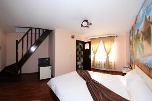 Portile Ocnei, Guest houses  Tîrgu Ocna - big - 47
