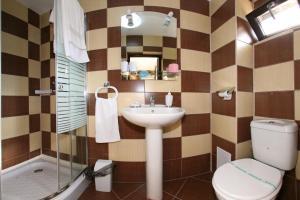 Portile Ocnei, Guest houses  Tîrgu Ocna - big - 15