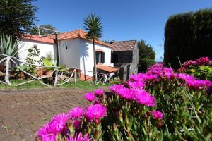 Casa do Ribeirinho, Porto Moniz