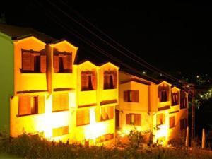 Apollon Hotel, Hotely  Bozcaada - big - 47