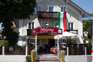 Hotel Ristorante Milano - Dietramszell