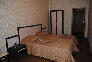 Отель Крылатское
