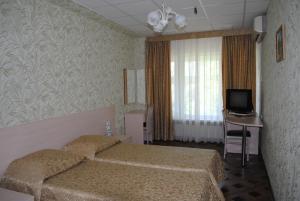 Krylatskoe Hotel