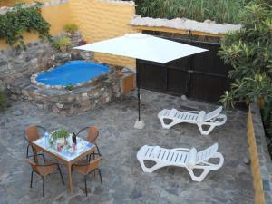 Casas Amaro, Holiday homes  Órgiva - big - 105