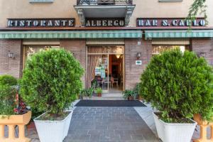 Hotel Ristorante San Carlo - AbcAlberghi.com