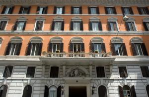 Hotel Aberdeen - abcRoma.com