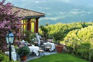 Romantik Hotel Turm - Volser Aicha