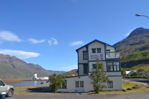 Hótel Snæfell - Hallormsstaður