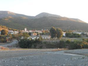 Casas Amaro, Holiday homes  Órgiva - big - 107