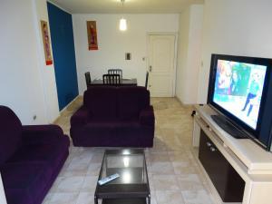 Apartamento Centro Paraguay