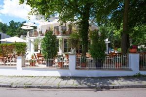Prinz Myshkin Parkhotel - Laim