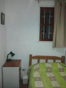 Quincha Guest House, Alloggi in famiglia  Lima - big - 32