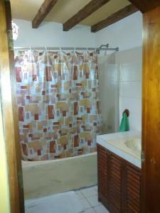 Quincha Guest House, Alloggi in famiglia  Lima - big - 33