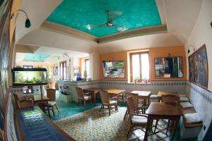 Petit Hotel, Hotel  Milazzo - big - 98