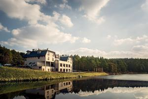 Hotel Natura Residence Business&SPA - Siewierz
