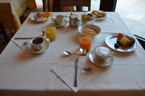 Hotel Olioso, Отели  Пескьера-дель-Гарда - big - 59