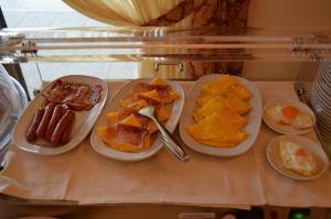 Hotel Olioso, Отели  Пескьера-дель-Гарда - big - 63