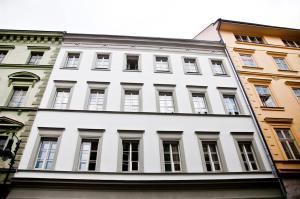 Apartments Hollareum, Apartmány  Praha - big - 32