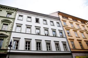 Apartments Hollareum, Apartmány  Praha - big - 30
