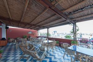 Petit Hotel, Hotel  Milazzo - big - 67